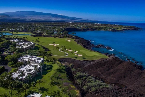 Hawaii Island Luxury Market Update JAN 2021