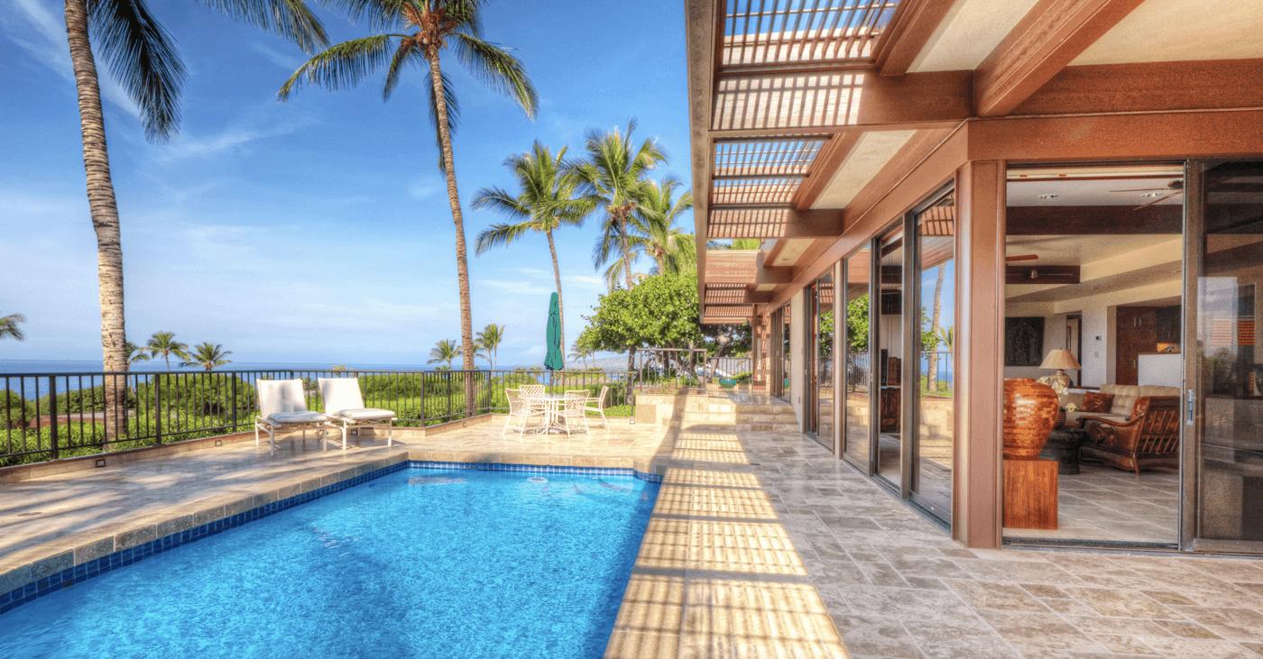 VA APPROVED  HAWAII ISLAND CONDOS