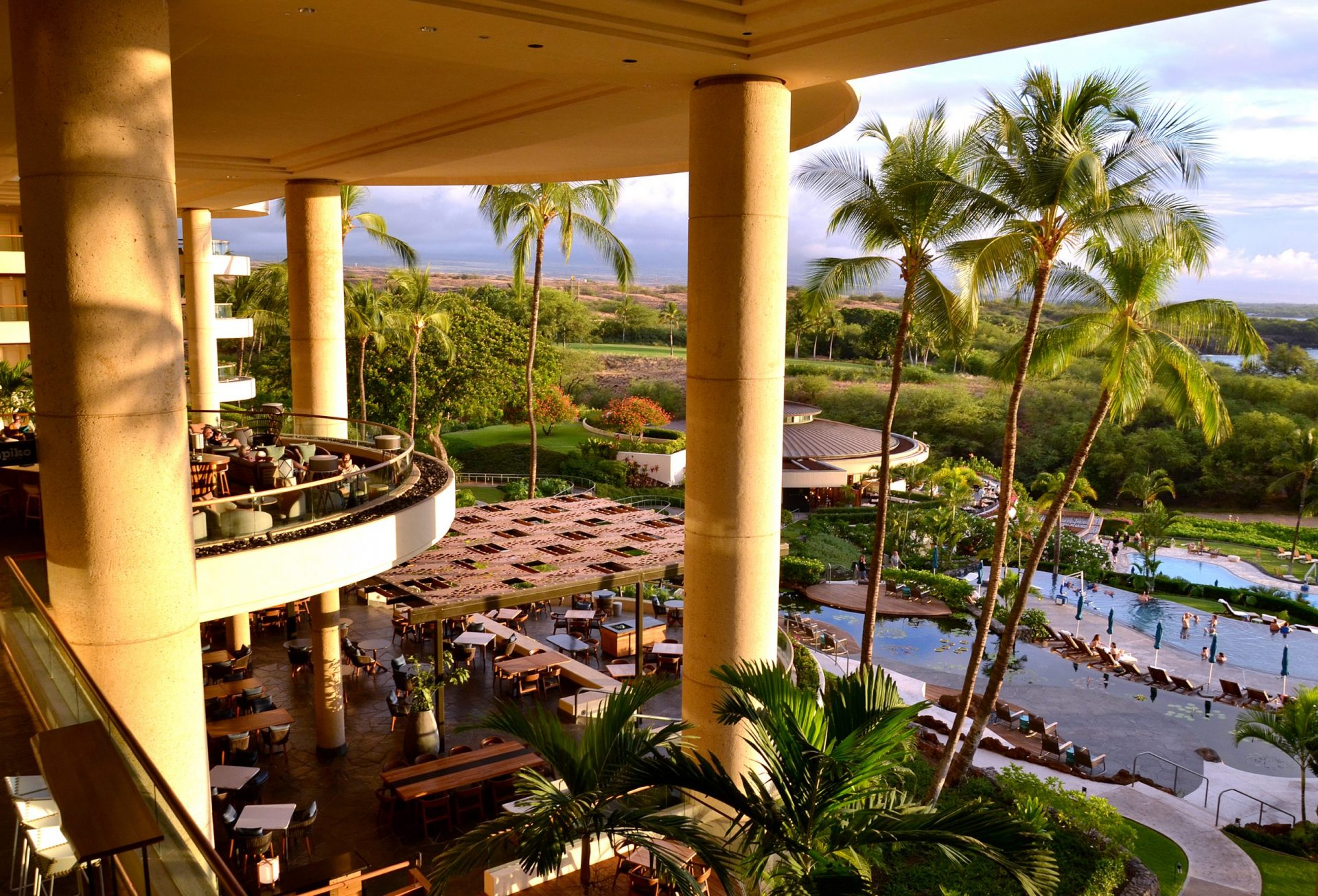 HAPUNA BEACH RESIDENCES-VACATION RENTALS NOW OPEN!